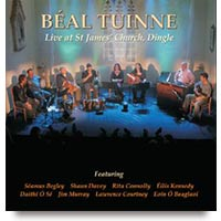 Beál Tuinne by Various Artists