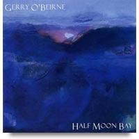 Half Moon Bay by Gerry O Beirne