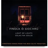 Light of Lights CD by Finola Ó Siochrú