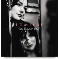 My Dearest Dear CD by Lumiere