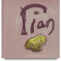 Rian CD by Liam Liam Ó Maonlaí
