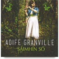 Saimhín Só CD by Aoife Granville