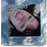 Sea of Hearts CD by Mary Greene