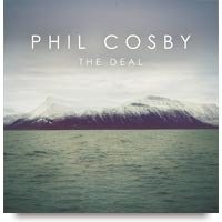 The Deal CD by Phil Cosby