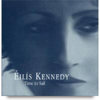 Time to Sail CD by Éil&#237s Kennedy